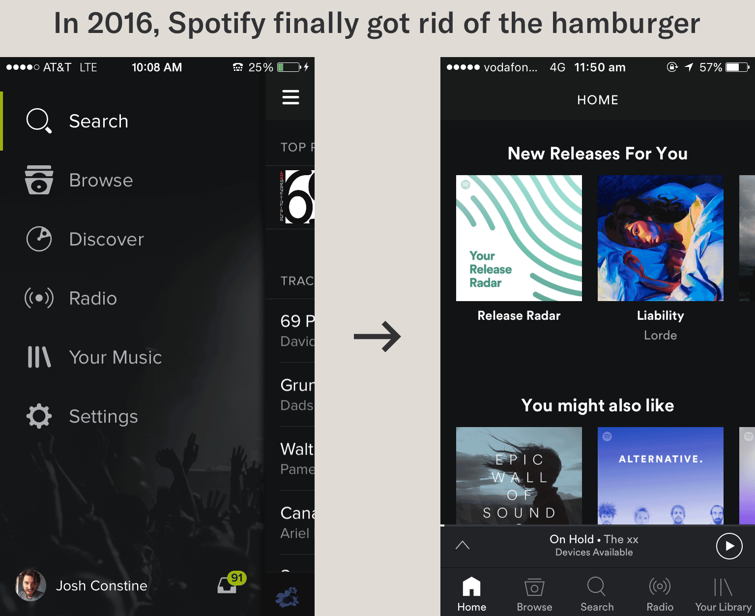 spotify-before-after